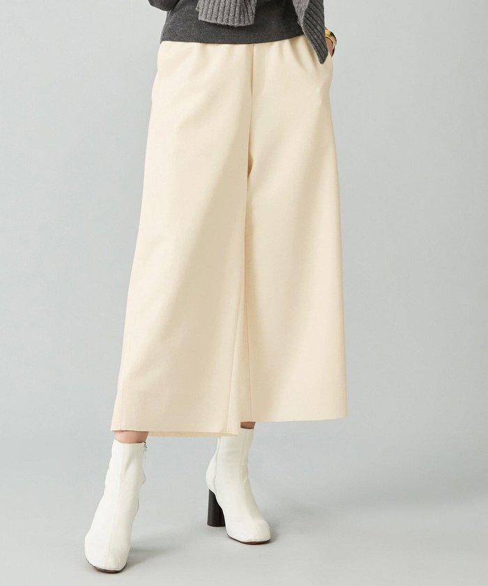 【ベイジ,/BEIGE,】のCORBY / ワイドパンツ インテリア・キッズ・メンズ・レディースファッション・服の通販 founy(ファニー) https://founy.com/ ファッション Fashion レディースファッション WOMEN パンツ Pants シンプル ジャケット スーツ セットアップ 定番 Standard 人気 ワイド 冬 Winter A/W・秋冬 AW・Autumn/Winter・FW・Fall-Winter 2021年 2021 2021-2022秋冬・A/W AW・Autumn/Winter・FW・Fall-Winter・2021-2022 送料無料 Free Shipping  ID: prp329100000347989 ipo3291000000011877681