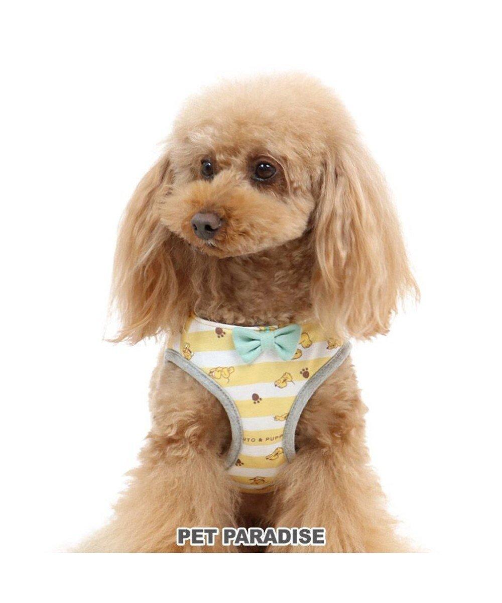 【ペットパラダイス/PET PARADISE / GOODS】のディズニー プルート&パピー ベストハーネス 3S 〔超小型犬〕 インテリア・キッズ・メンズ・レディースファッション・服の通販 founy(ファニー)  ベスト 犬 Dog ホーム・キャンプ・アウトドア Home,Garden,Outdoor,Camping Gear ペットグッズ Pet Supplies 黄 (30)|ID: prp329100001251525 ipo3291000000010111638