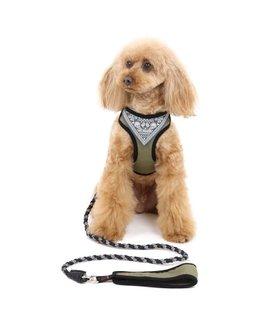 【ペットパラダイス/PET PARADISE / GOODS】の犬 ハーネス リード ハーネスリード SS〔小型犬〕 編み紐リード 小型犬 おさんぽ おでかけ お出掛け おしゃれ オシャレ かわいい 人気、トレンドファッション・服の通販 founy(ファニー) 送料無料 Free Shipping S/S・春夏 SS・Spring/Summer 犬 Dog ホーム・キャンプ・アウトドア Home,Garden,Outdoor,Camping Gear ペットグッズ Pet Supplies |ID:prp329100001701880