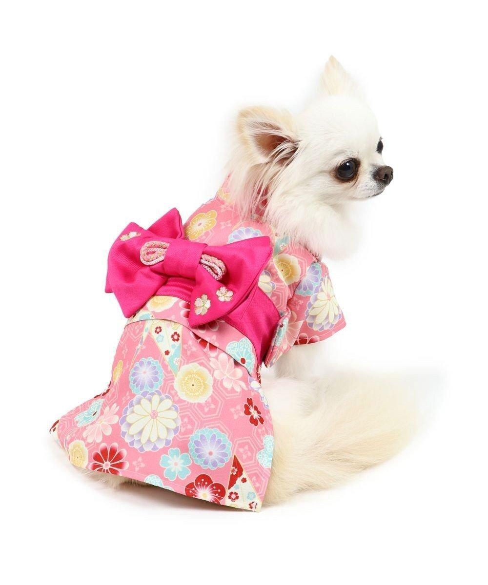 【ペットパラダイス/PET PARADISE / GOODS】の犬 服 着物 〔小型犬〕 折鶴 お正月 新年 年賀状 初詣 SNS インスタ映え 着ぐるみ コスチューム コスプレ ドッグウエア ドッグウェア いぬ イヌ おしゃれ かわいい 人気、トレンドファッション・服の通販 founy(ファニー)  コスチューム 犬 Dog ホーム・キャンプ・アウトドア Home,Garden,Outdoor,Camping Gear ペットグッズ Pet Supplies  other-1|ID: prp329100001980587 ipo3291000000011845009