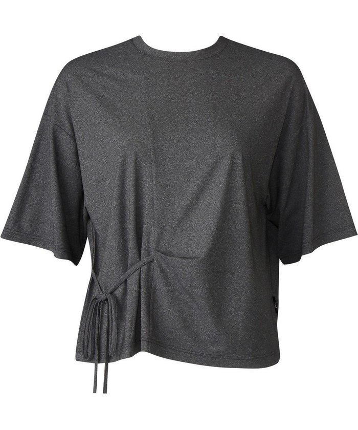 【シーダブリューエックス/CW-X】の【WOMEN】アウター Tシャツ 半袖 /ワコール DFY571 インテリア・キッズ・メンズ・レディースファッション・服の通販 founy(ファニー) https://founy.com/ ファッション Fashion レディースファッション WOMEN アウター Coat Outerwear トップス・カットソー Tops/Tshirt シャツ/ブラウス Shirts/Blouses ロング / Tシャツ T-Shirts 送料無料 Free Shipping ギャザー ストレッチ 半袖  ID: prp329100001996725 ipo3291000000012080580