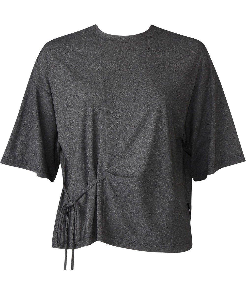 【シーダブリューエックス/CW-X】の【WOMEN】アウター Tシャツ 半袖 /ワコール DFY571 人気、トレンドファッション・服の通販 founy(ファニー)  ファッション Fashion レディースファッション WOMEN アウター Coat Outerwear トップス・カットソー Tops/Tshirt シャツ/ブラウス Shirts/Blouses ロング / Tシャツ T-Shirts 送料無料 Free Shipping ギャザー ストレッチ 半袖  other-1|ID: prp329100001996725 ipo3291000000012080580