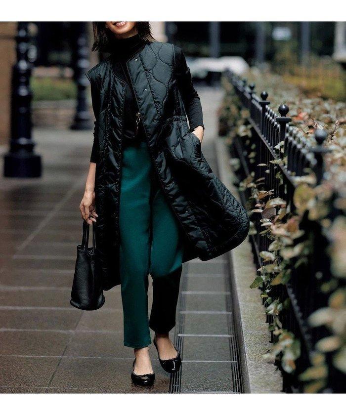 【アンフィーロ 自由区/UNFILO】の【吸湿・発熱】ストレッチ暖 パンツ インテリア・キッズ・メンズ・レディースファッション・服の通販 founy(ファニー) https://founy.com/ ファッション Fashion レディースファッション WOMEN パンツ Pants 送料無料 Free Shipping ストレッチ ポケット リラックス 冬 Winter |ID: prp329100002043894 ipo3291000000012671812