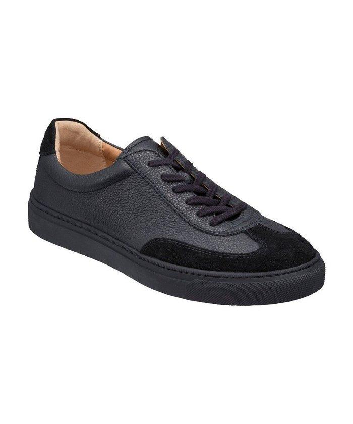 【リーガル フットコミュニティ/REGAL FOOT COMMUNITY / MEN】の【リーガルカジュアル】レースアップレザースニーカー インテリア・キッズ・メンズ・レディースファッション・服の通販 founy(ファニー) https://founy.com/ ファッション Fashion メンズファッション MEN シューズ・靴 Shoes/Men スニーカー Sneakers 送料無料 Free Shipping クッション クラシック シューズ ジャケット スニーカー ドレス ワイド 定番 Standard  ID: prp329100002068197 ipo3291000000012687608