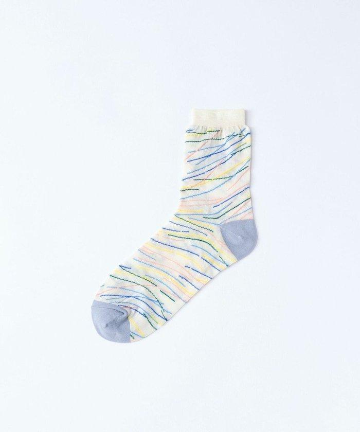 【トリコテ/Tricote】のSHOWER SOCKS / シャワーソックス インテリア・キッズ・メンズ・レディースファッション・服の通販 founy(ファニー) https://founy.com/ ファッション Fashion レディースファッション WOMEN ソックス Socks レッグウェア Legwear ソックス タンブラー  ID: prp329100002076360 ipo3291000000012769072